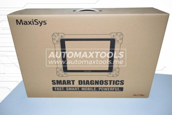 MaxiSys 908s Pro 1
