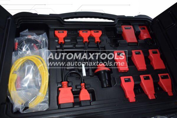 MaxiSys 908s Pro 5