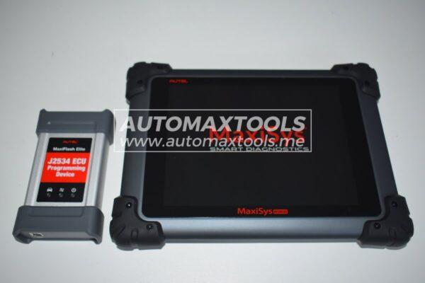 MaxiSys 908s Pro 8