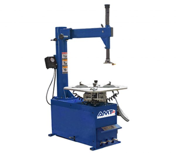 AMT GT890 S - Tire Changer 2