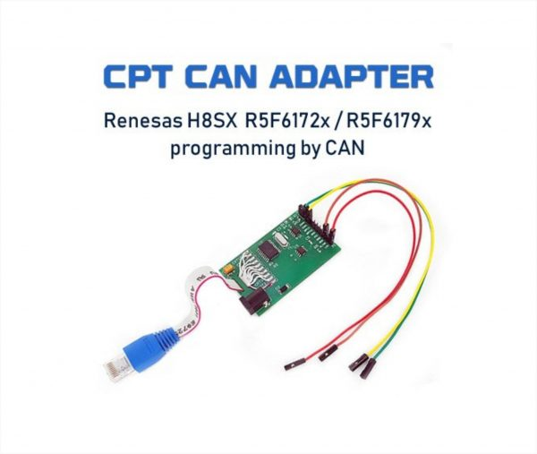 CPT CAN Adapter 1
