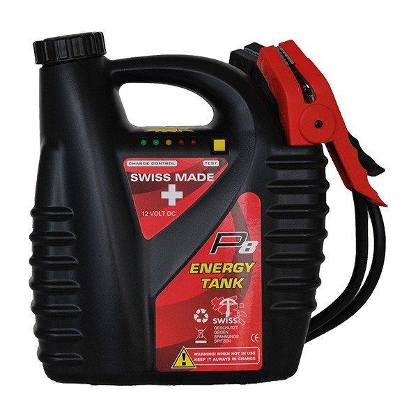 Start Booster P8 12V / 2500 2