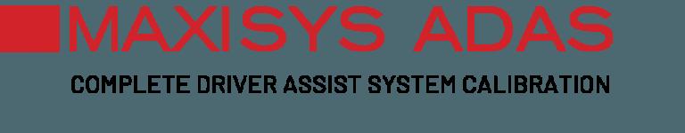 MaxiSys ADAS 1