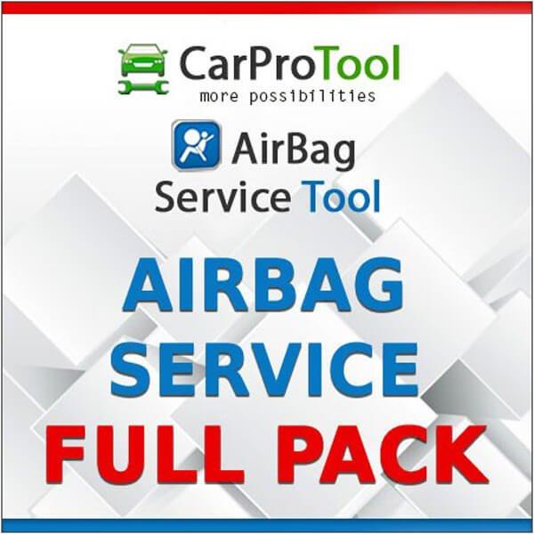 Full SRS Pack 26 items 1