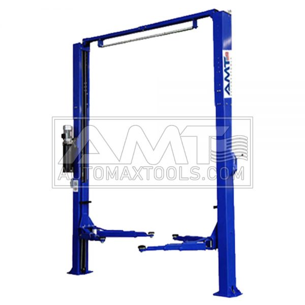 AMT 240C - Hydraulic Hoist Lift 1
