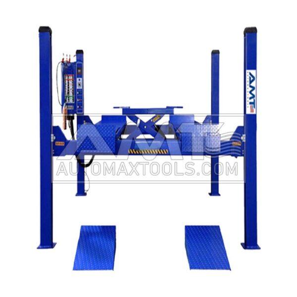 4 post hydraulic lift