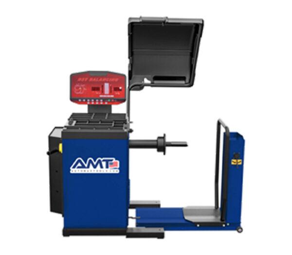 AMT CB640B - Truck Tire Balancer 1