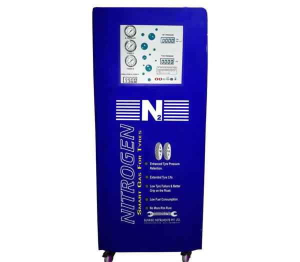 AMT - Smart N2 - Nitrogen Tyre Inflator 1