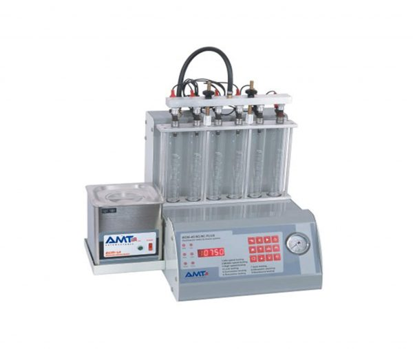 AMT B6 / B8 - Injector Cleaning System 1