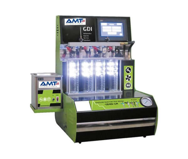 AMT GD40i - Injector Cleaning System 1