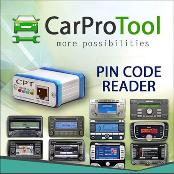 Car Radio Promo Pack 1