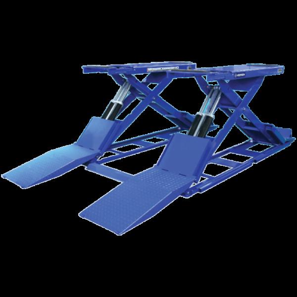 Heshbon HL-32X - Scissor Lift 1