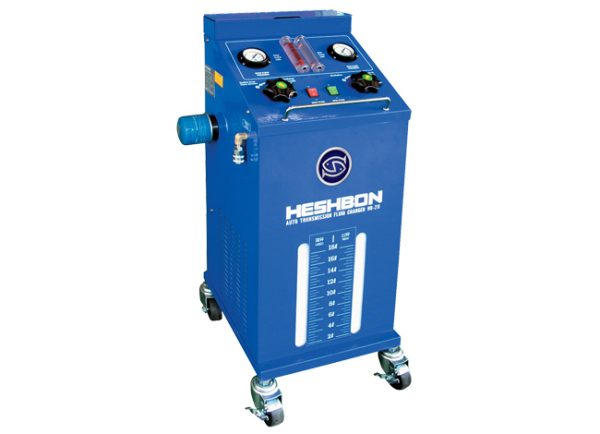 Heshbon - HO 211 - Automatic Transmission Fluid Exchanger 1