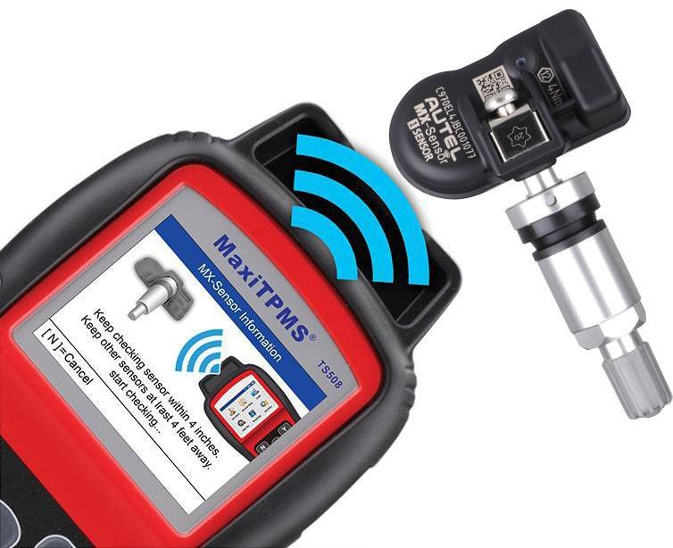 MX-Sensor Dual Frequency 2