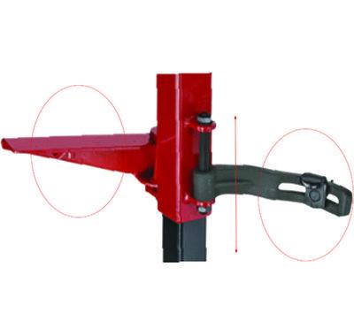 Spring Compressor Stand JTC-1404A 3