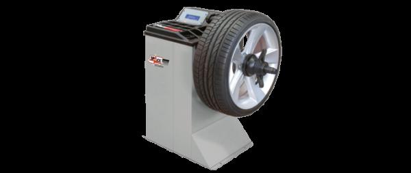 Wheel Balancer Space - ER 232R 2