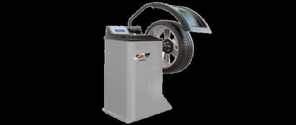 Wheel Balancer Space - ER 232R 6