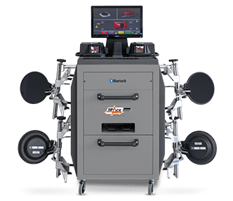 Sphere ARP3DSP - 3D Wheel Alignment 1