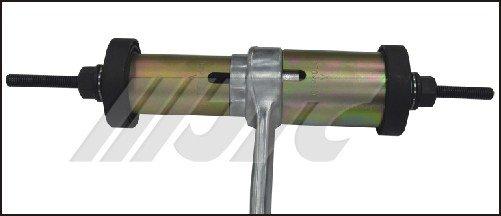 Universal Bush Remove and Install Sleeve Set JTC-4091 3