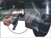 Air Bag Removal Tool Set JTC-4719 3