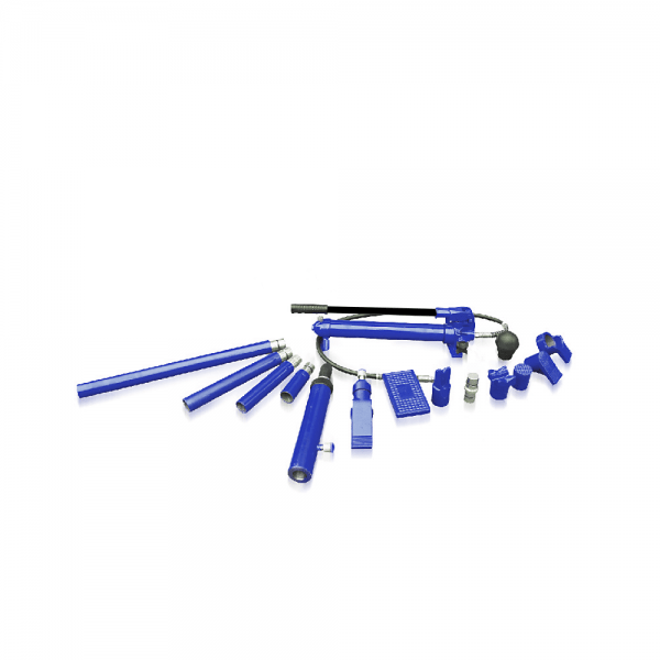 AMT71002L - Hydraulic Portable Body Repair Kit 1