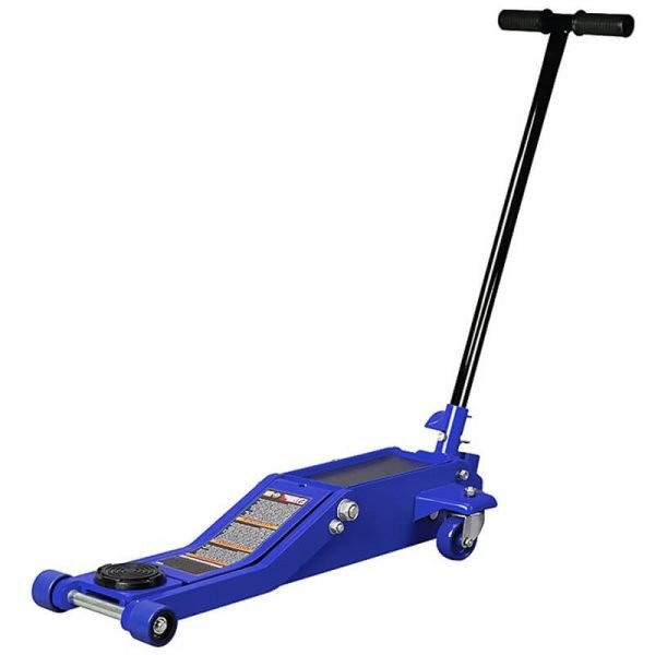 AMT820028 - Low Profile Trolley Jack 1
