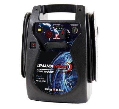 Procap Batteryless Start Booster C16 -12V / 3000 1