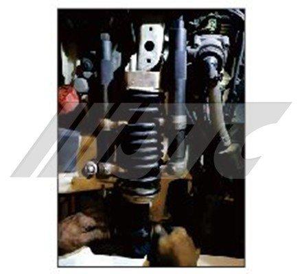 Heavy Duty Coil Spring Compressor JTC-1401 2