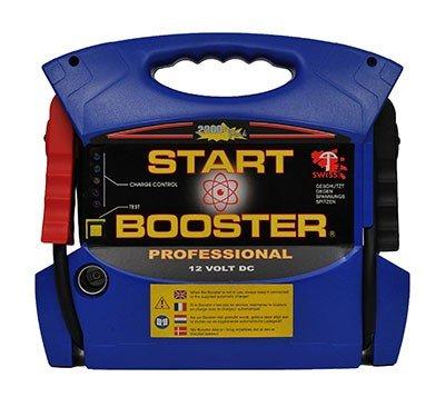 Start Booster P1 12V / 2500 4