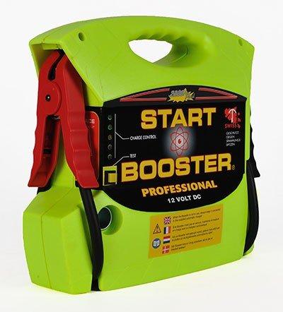 Start Booster P1 12V / 2500 5