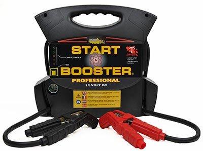 Start Booster P1 12V / 2500 2