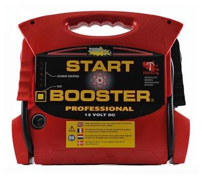 Start Booster P1 12V / 2500 3