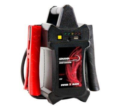 Start Booster P24 12V / 1600 1