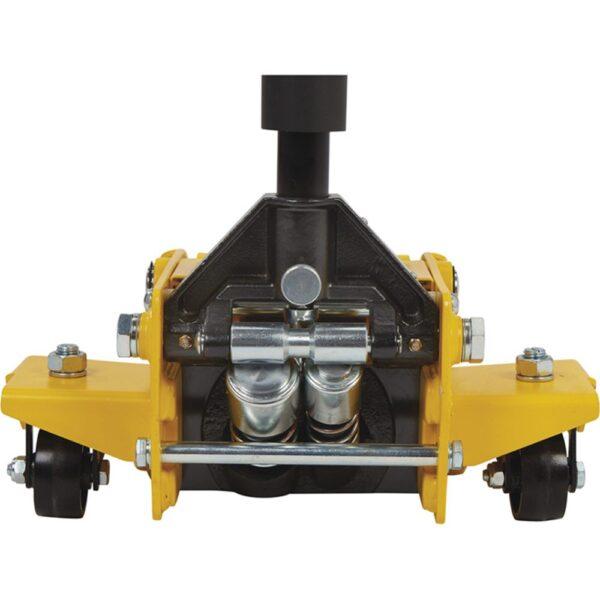 3 Ton / 2700kg Pro Super Duty Garage Jack – Yellow Jacket 5