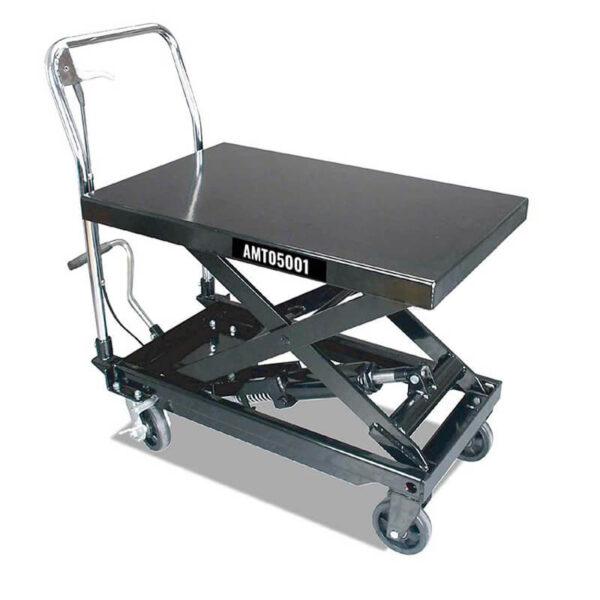 AMT05001 - Lifting Table Cart 1