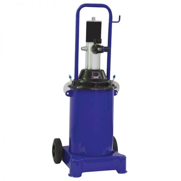 AMT12 - High Pressure Grease Injector 2