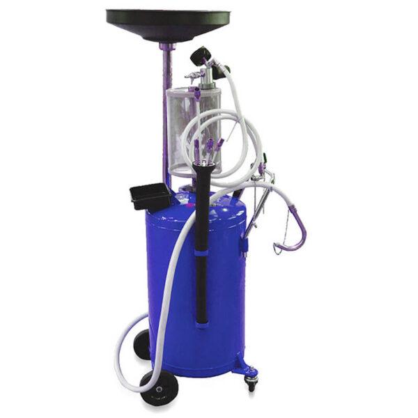 AMT2090 - Pneumatic Oil Extractors 2