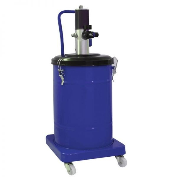 AMT30 - Grease Injector 1