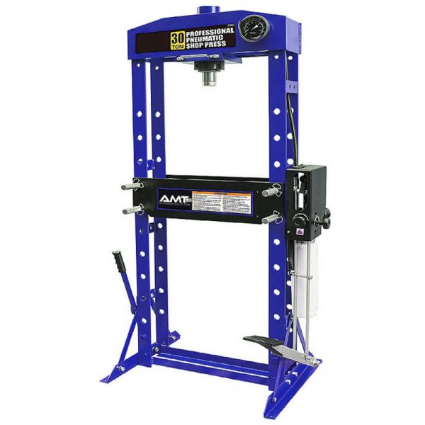 AMT30030 - Hydraulic Shop Press 1