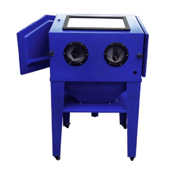 AM350 - Vertical Sandblast Cabinet 1