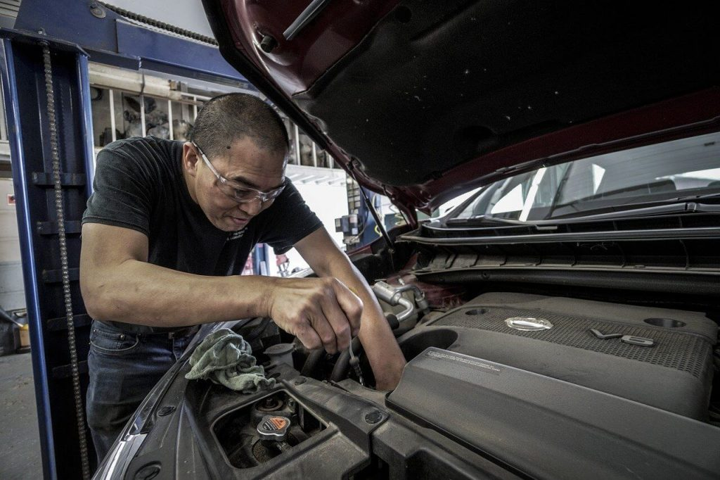 Why Car Maintenance is so Important 1