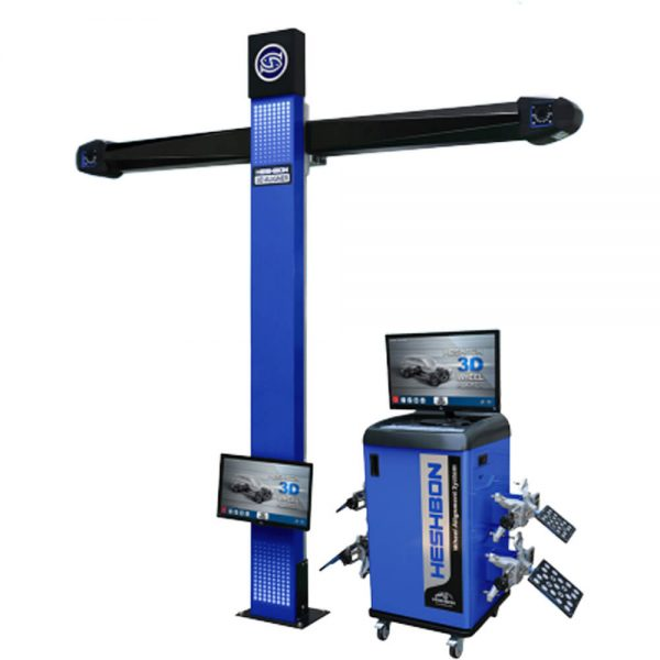 Heshbon HA-7000 3D Wheel Alignment 1