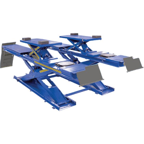 Heshbon HL-52F - Wheel Alignment Scissor Lift 1