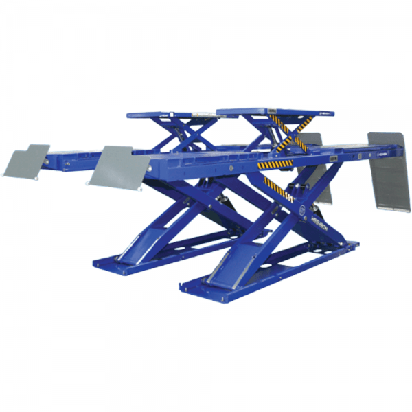 Heshbon HL-52N - Wheel Alignment Scissor Lift 2