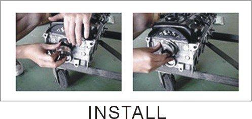 Universal Camshaft Seal Remover & Installer - JTC-4901 3