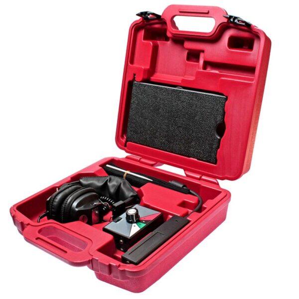Combination Electronic Stethoscope Kit JTC-1449 1