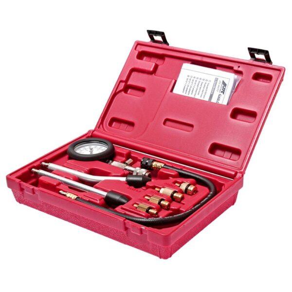 Combination Gasoline Compression Tester JTC-4077 2