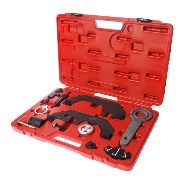BMW Engine Timing Tool Set (N62, N73) JTC-4169 1
