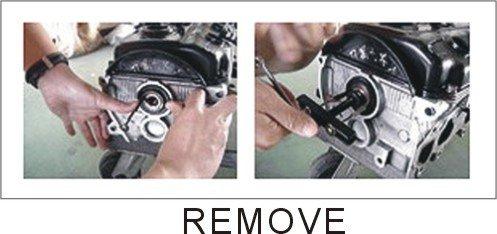 Universal Camshaft Seal Remover & Installer - JTC-4901 4