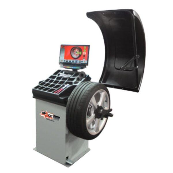 Wheel Balancer Space ER-255R 1